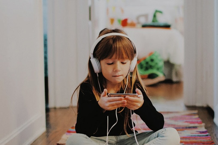 What music should kids listen to?